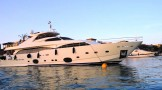 Motor yacht PORT GHALIB